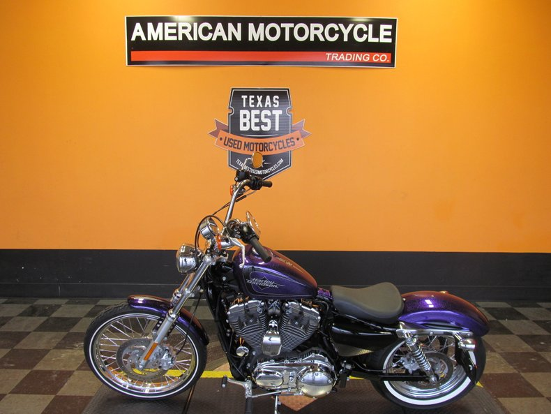 2014 harley davidson sportster 1200texas best used motorcycles