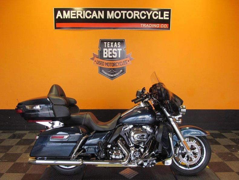 2016 Harley-Davidson Ultra Classic
