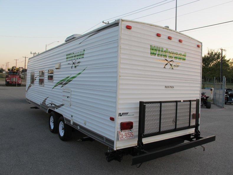 Wildwood Vehicle