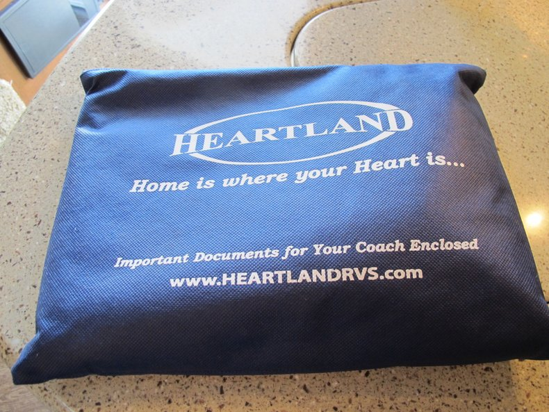 Heartland Vehicle