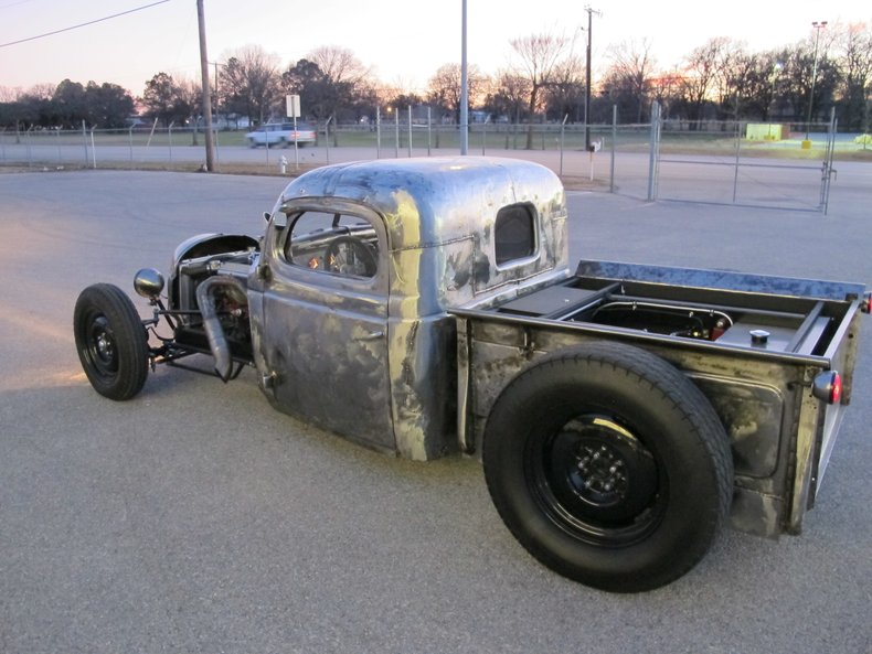 Dodge Brothers Vehicle