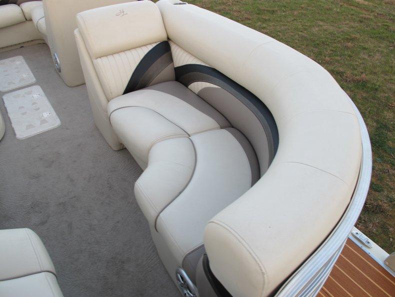 Hampton Vehicle