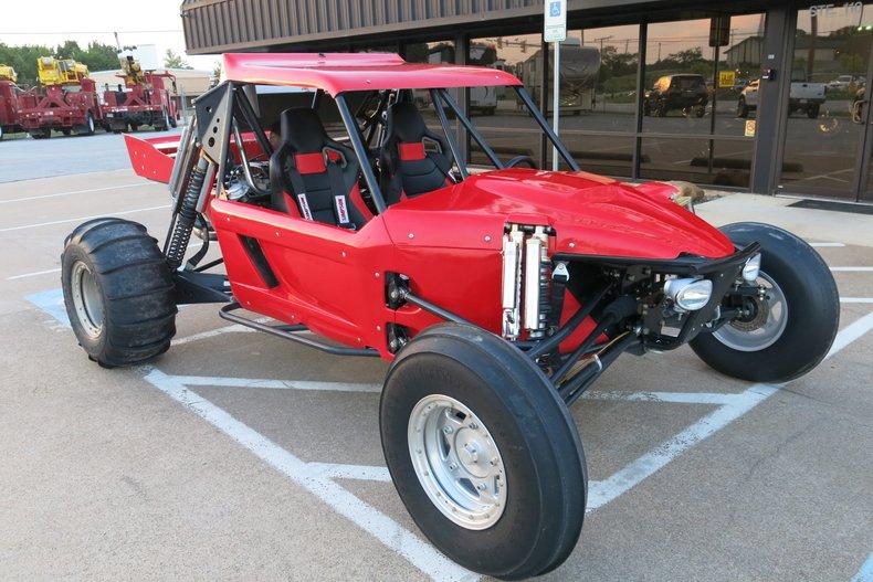 2009 Predator x-18 Intimidator