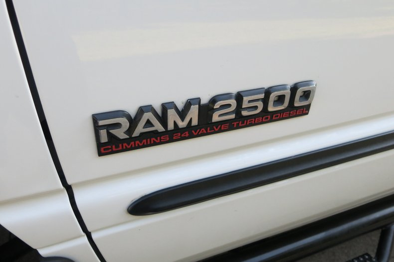 Dodge Ram Vehicle