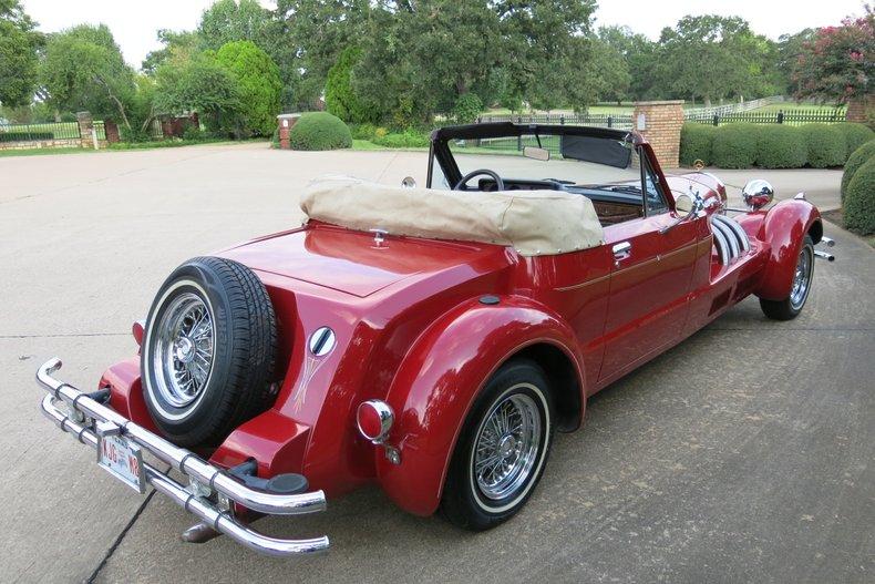 Moselle Vehicle