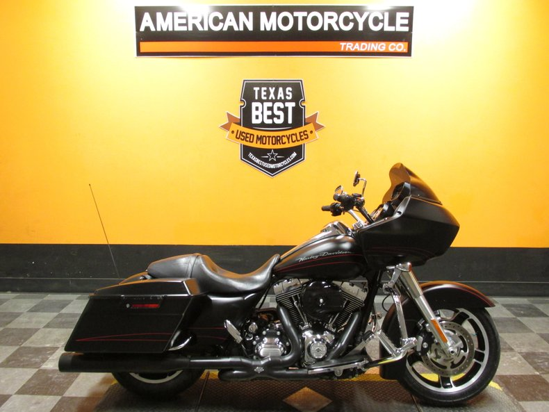 2013 Harley-Davidson Road Glide