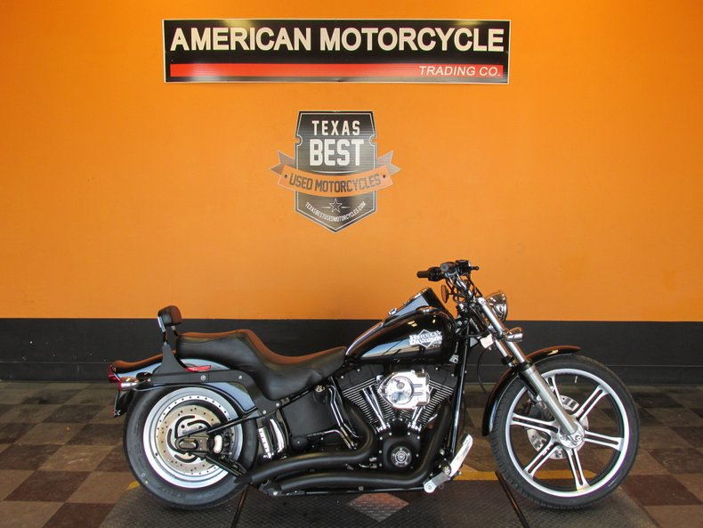 2004 Harley-Davidson Softail Night Train