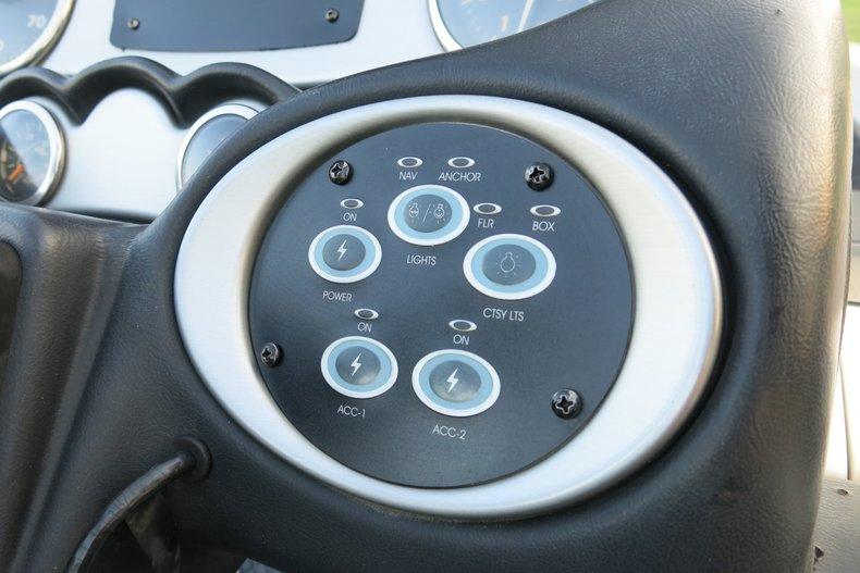 Triton Vehicle
