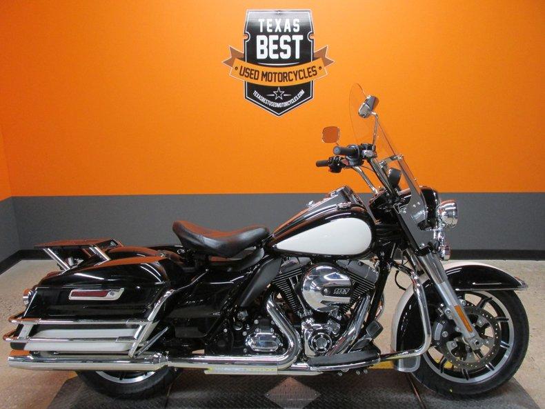 2016 Harley-Davidson