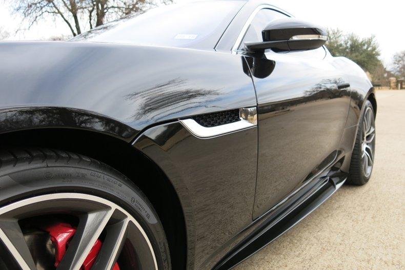 Jaguar Vehicle