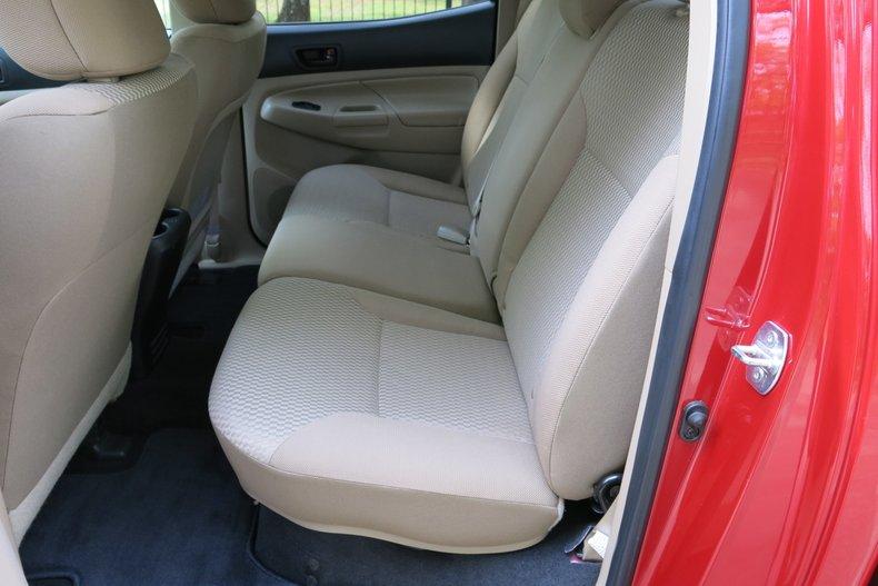 Toyota Vehicle