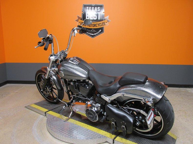 Motorcycle & ATV 14 BREAKOUT REAPER APE HANGER BARS FIT HARLEY ...