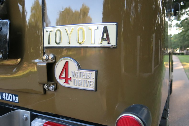 Toyota Vehicle