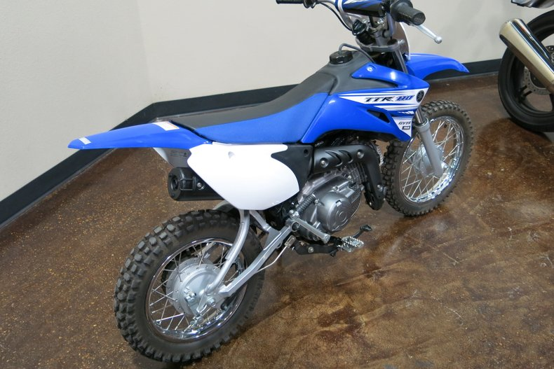 Yamaha Vehicle
