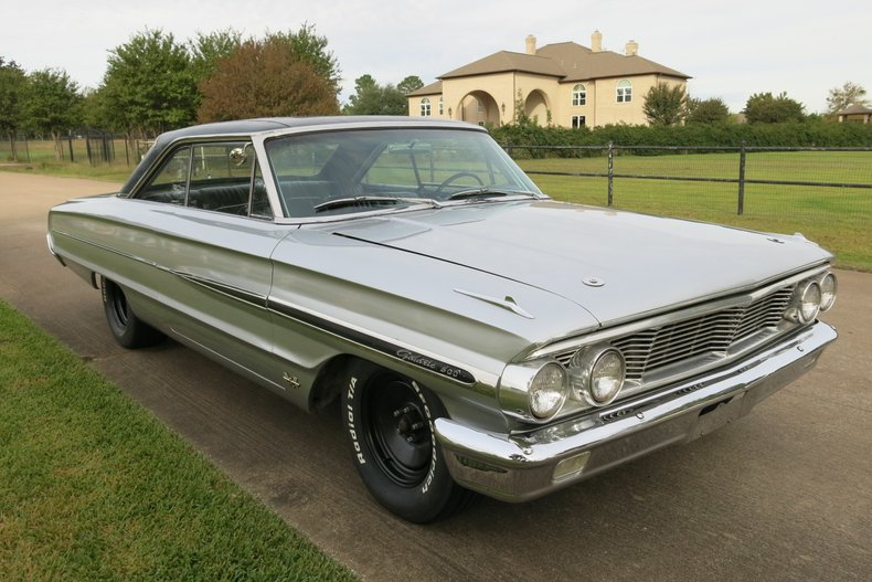 1964 Ford Galaxie FE 427