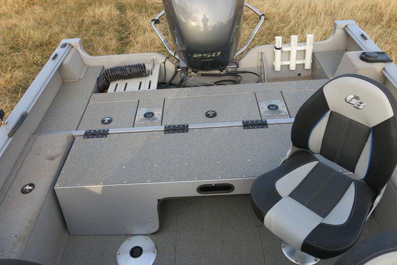 G3 Vehicle