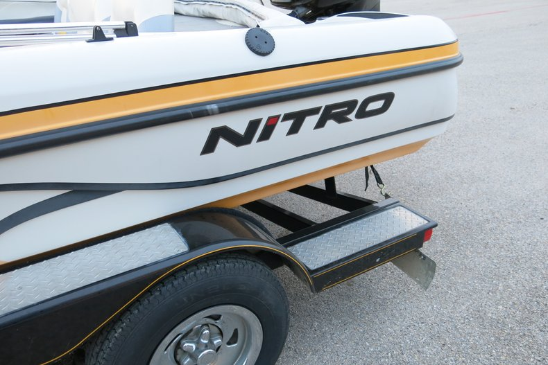 Nitro Vehicle