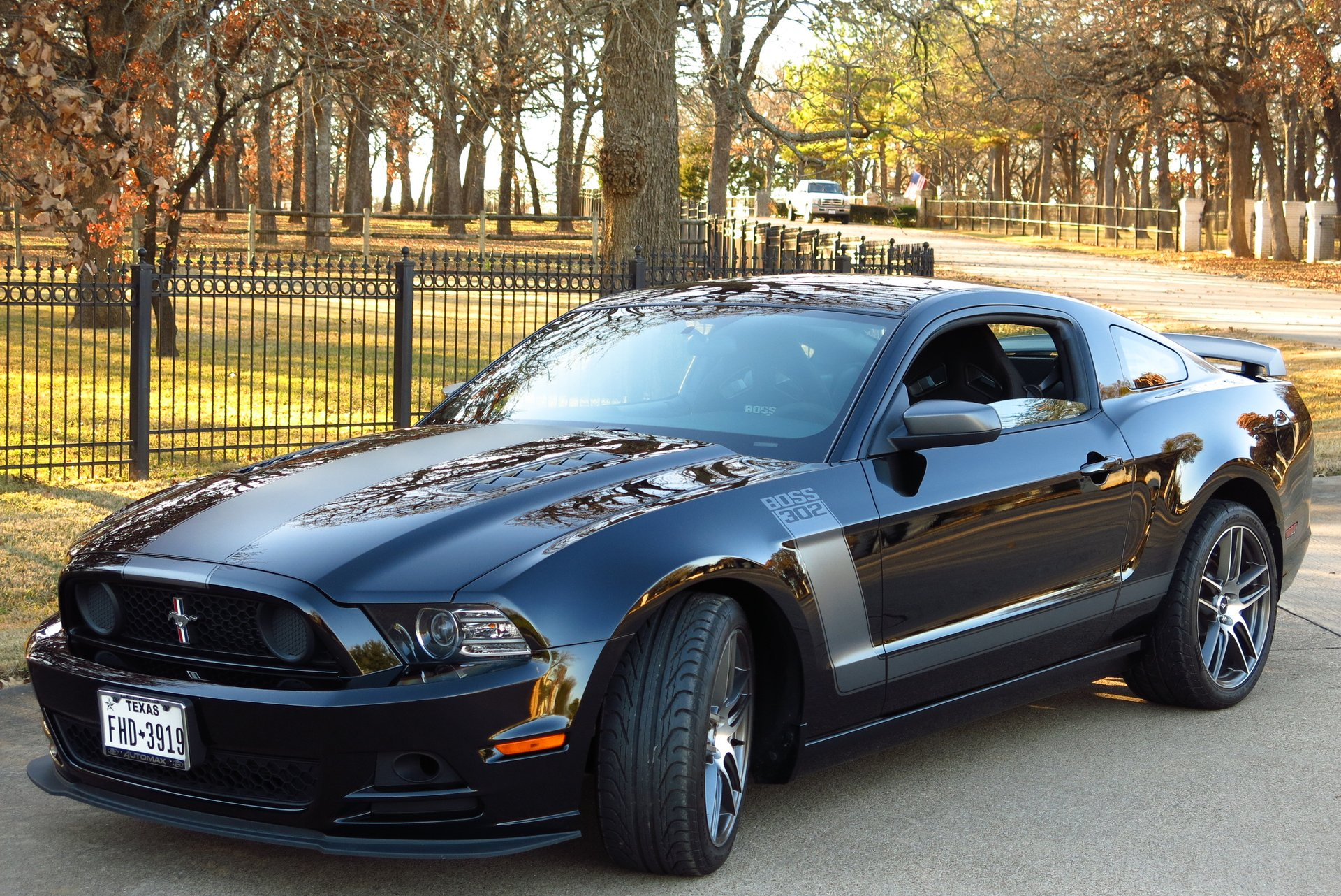 2013 ford mustang boss 302 laguna seca for sale 110303 mcg