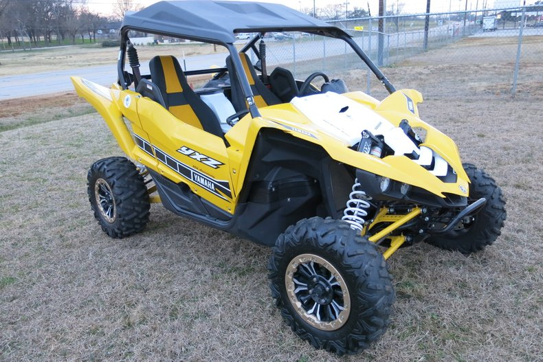 2016 Yamaha YXZ1000R For Sale