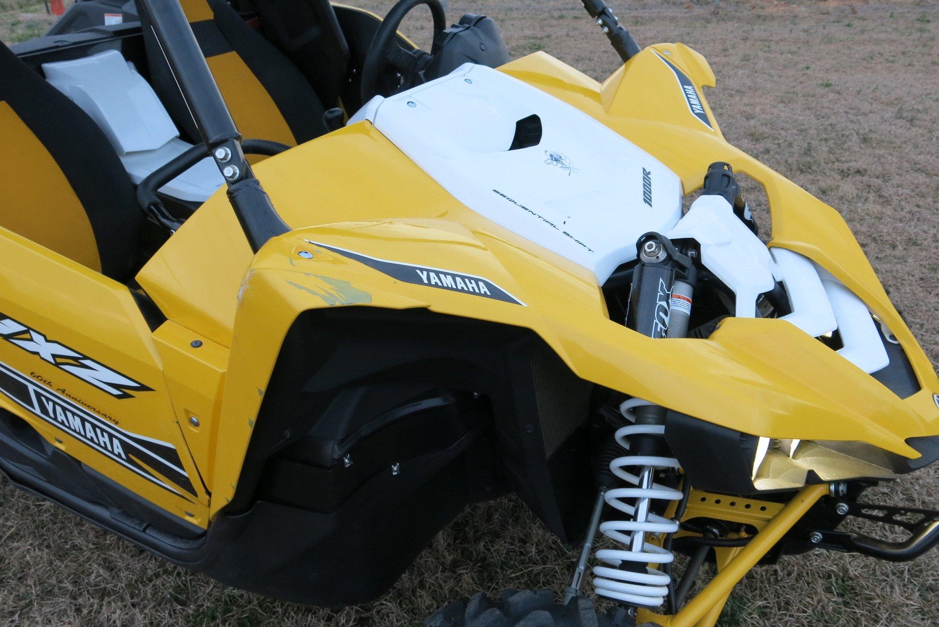 2016 Yamaha YXZ1000R for sale #63793 | Motorious