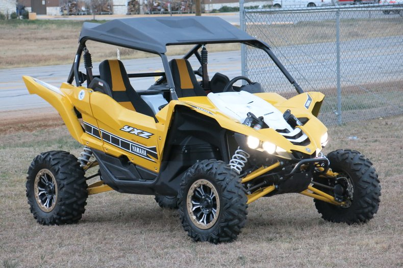 2016 Yamaha YXZ1000R for sale #63793 | Motorious