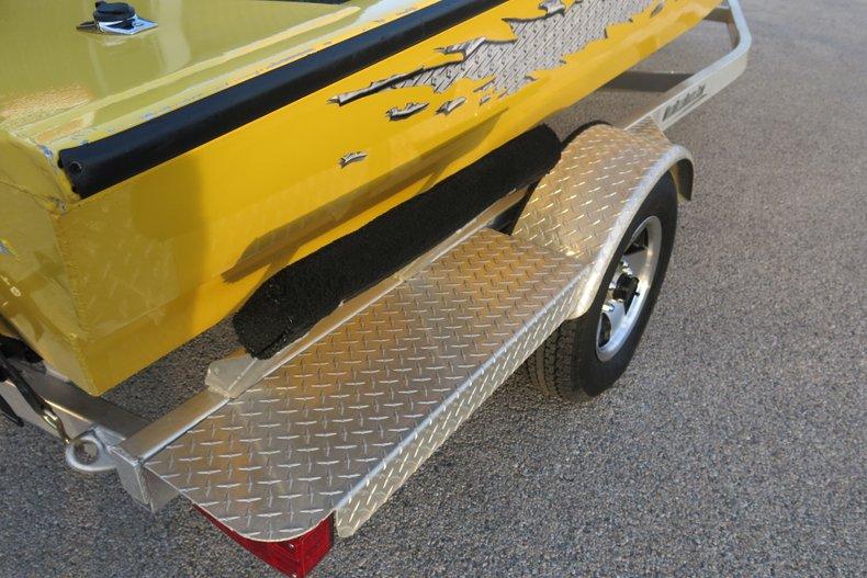 Aluma Weld Vehicle