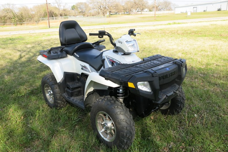 2008 Polaris Sportsman 500 Touring