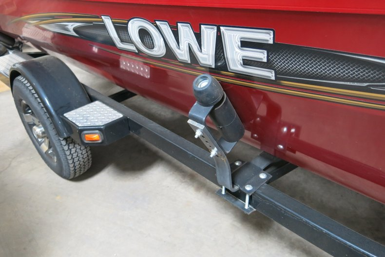 Lowe Vehicle
