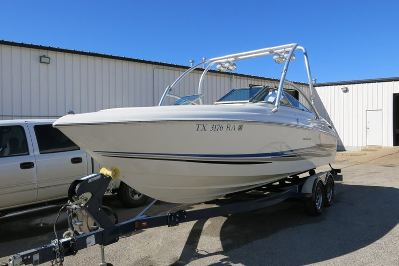 2001 Wellcraft Excalibur 23