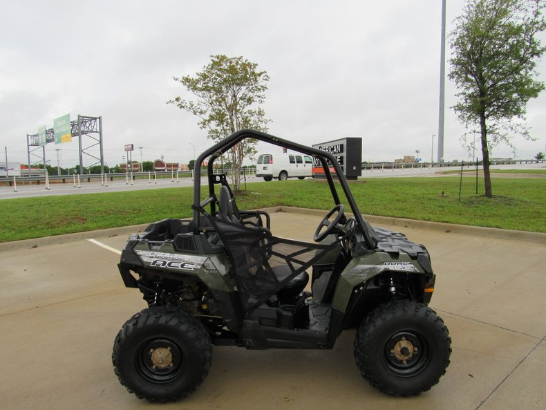 2015 Polaris SPORTSMAN ACE