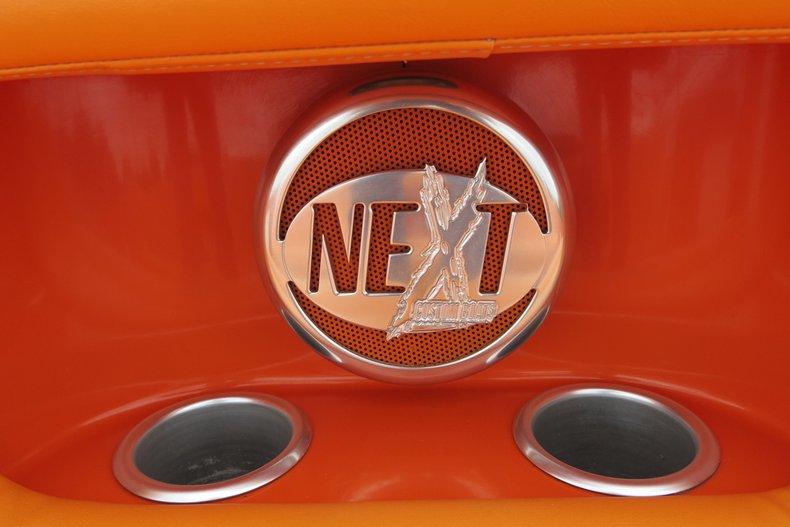 Next Vehicle