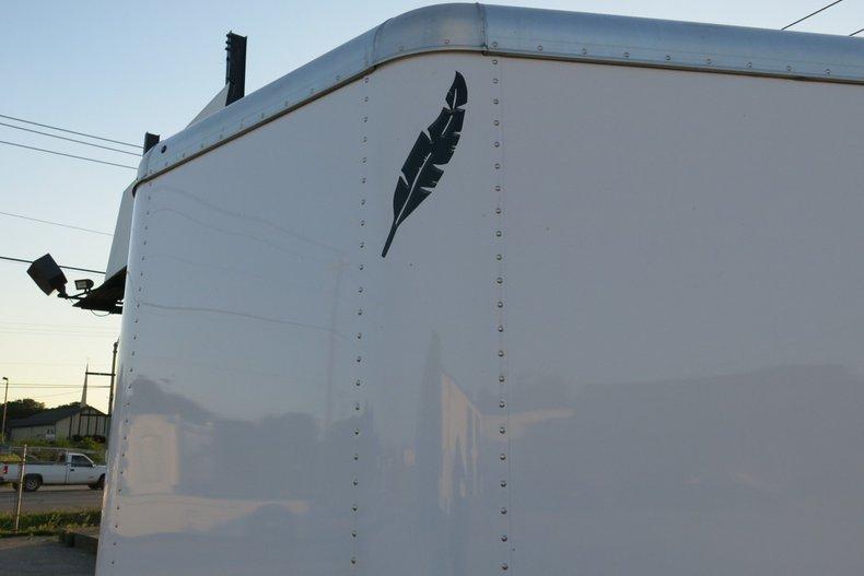 Featherlight Vehicle