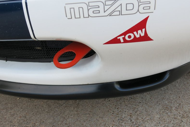 Mazda Vehicle