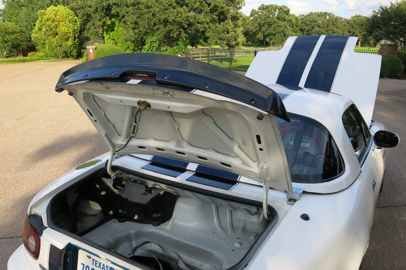Mazda Vehicle