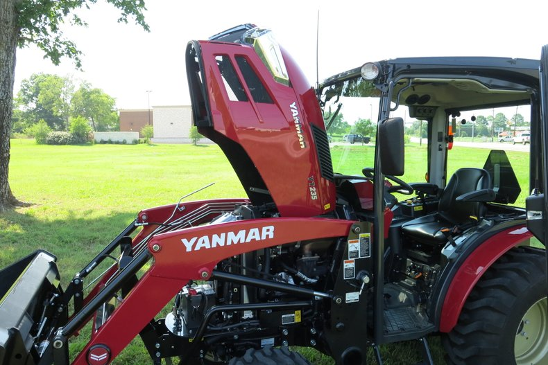 Yanmar Vehicle
