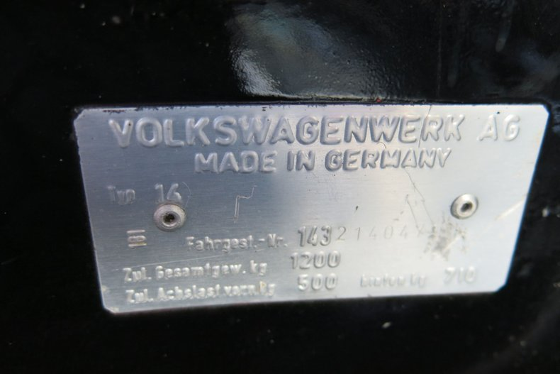 Volkswagen Vehicle
