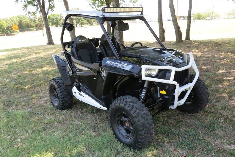 2016 Polaris RZR 1000S Power Steering