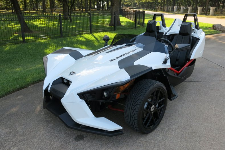 2016 Polaris Slingshot >> 2016 Polaris Slingshot Sl For Sale 176030 Motorious
