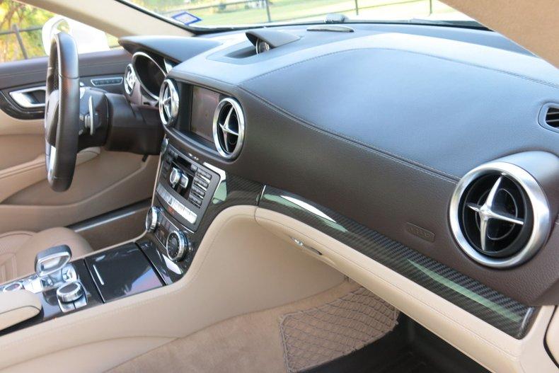 Mercedes Vehicle