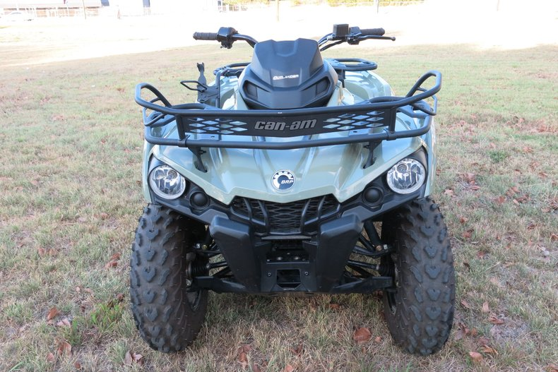 Can-Am Vehicle