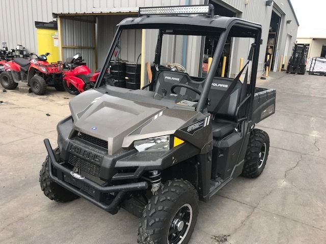 2015 Polaris Ranger 570 Full Size