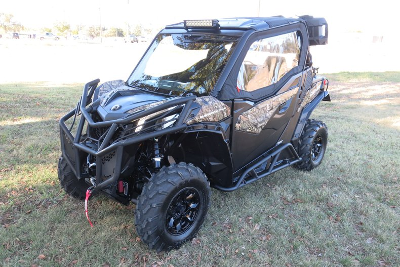 2019 Can-Am Maverick 1000 DPS Trail