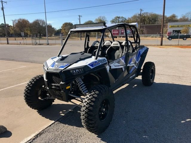 2017 Polaris RZR XP4 1000 EPS