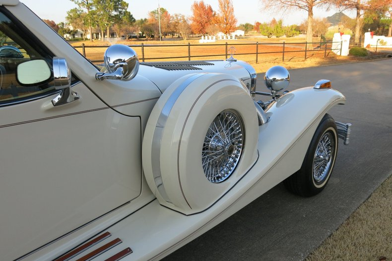 Excalibur Vehicle