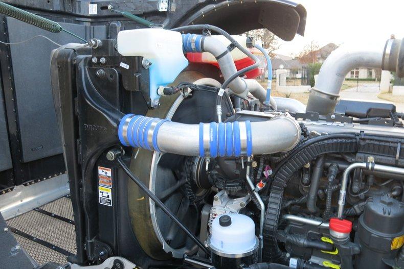 Peterbuilt Vehicle
