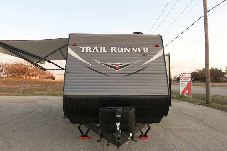 Heartland Trail Runner Vehicle