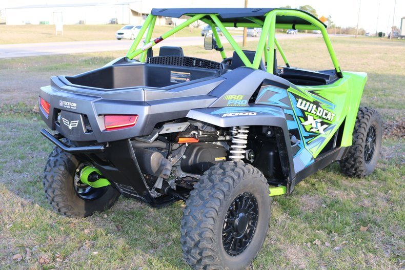 Textron off Road Vehicle