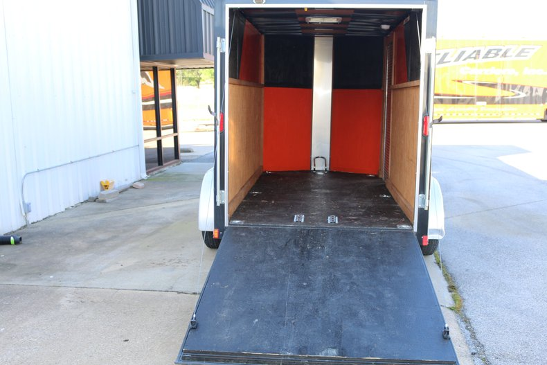 Haulmark Vehicle
