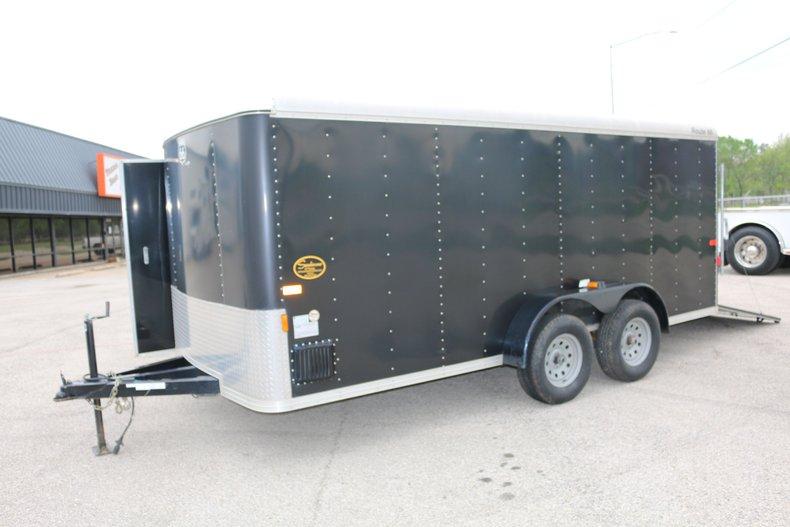 CM Vehicle