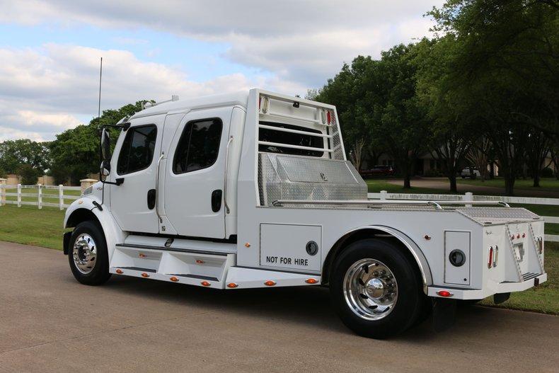Freightliner M2 Vehicle